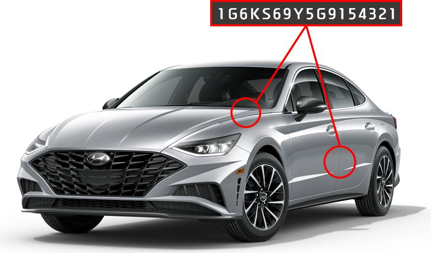 Hyundai - Recalls